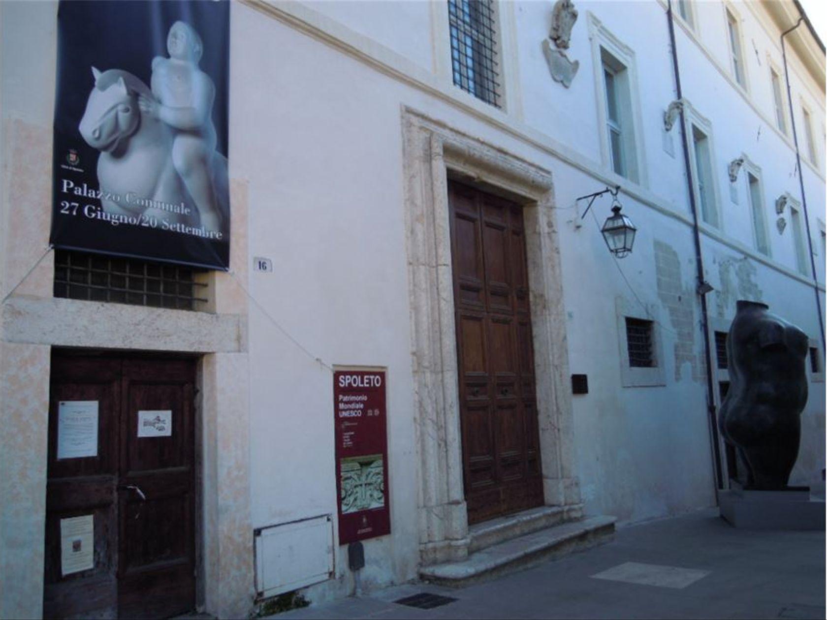Albergo/Hotel Spoleto, PG Vendita - Foto 17