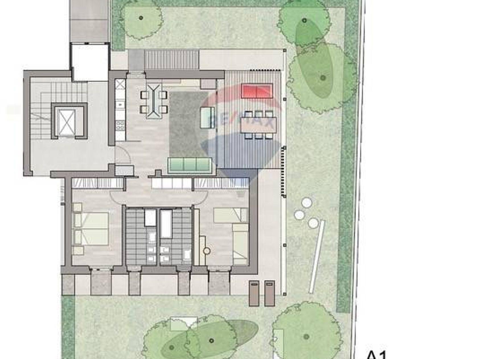 Appartamento Villa Cortese, MI Vendita - Foto 2
