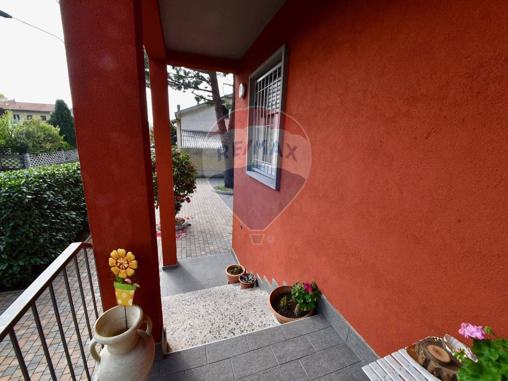 Villa singola Marnate, VA Vendita - Foto 80