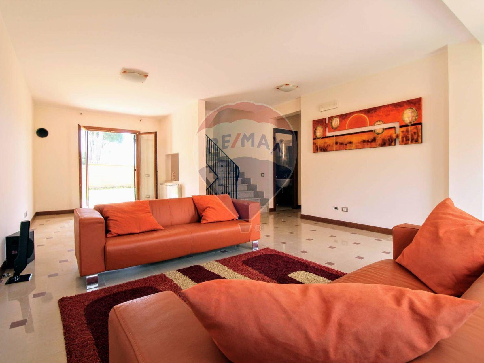 Villa a schiera Grottaferrata, RM Vendita - Foto 5