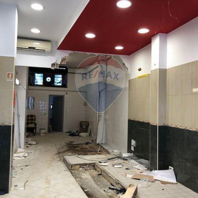 Locale Commerciale Carrassi, Bari, BA Affitto