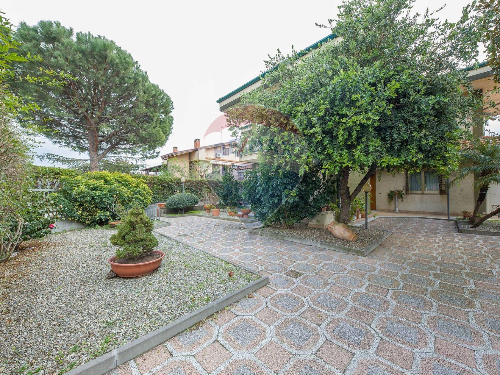 Villa singola San Giovanni la Punta, CT Vendita - Foto 2