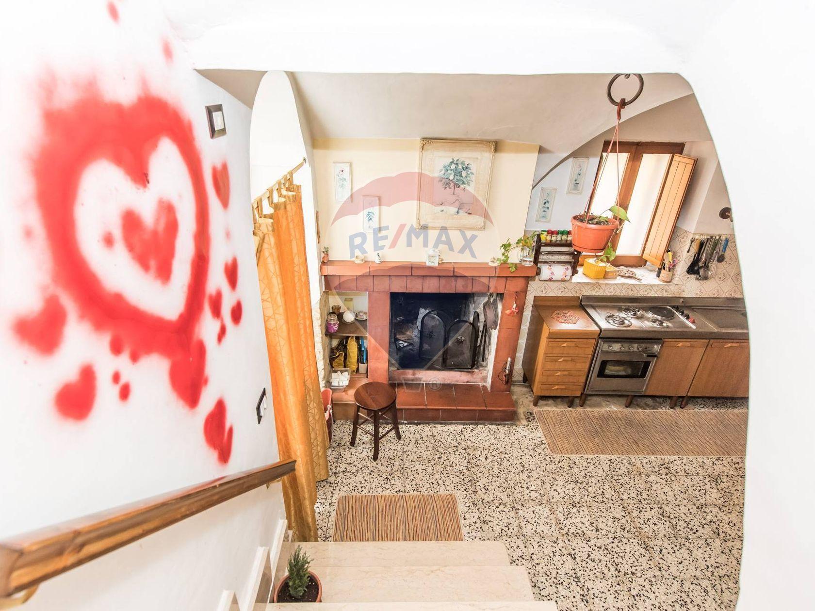 Casa Semindipendente Ortona, CH Vendita - Foto 18