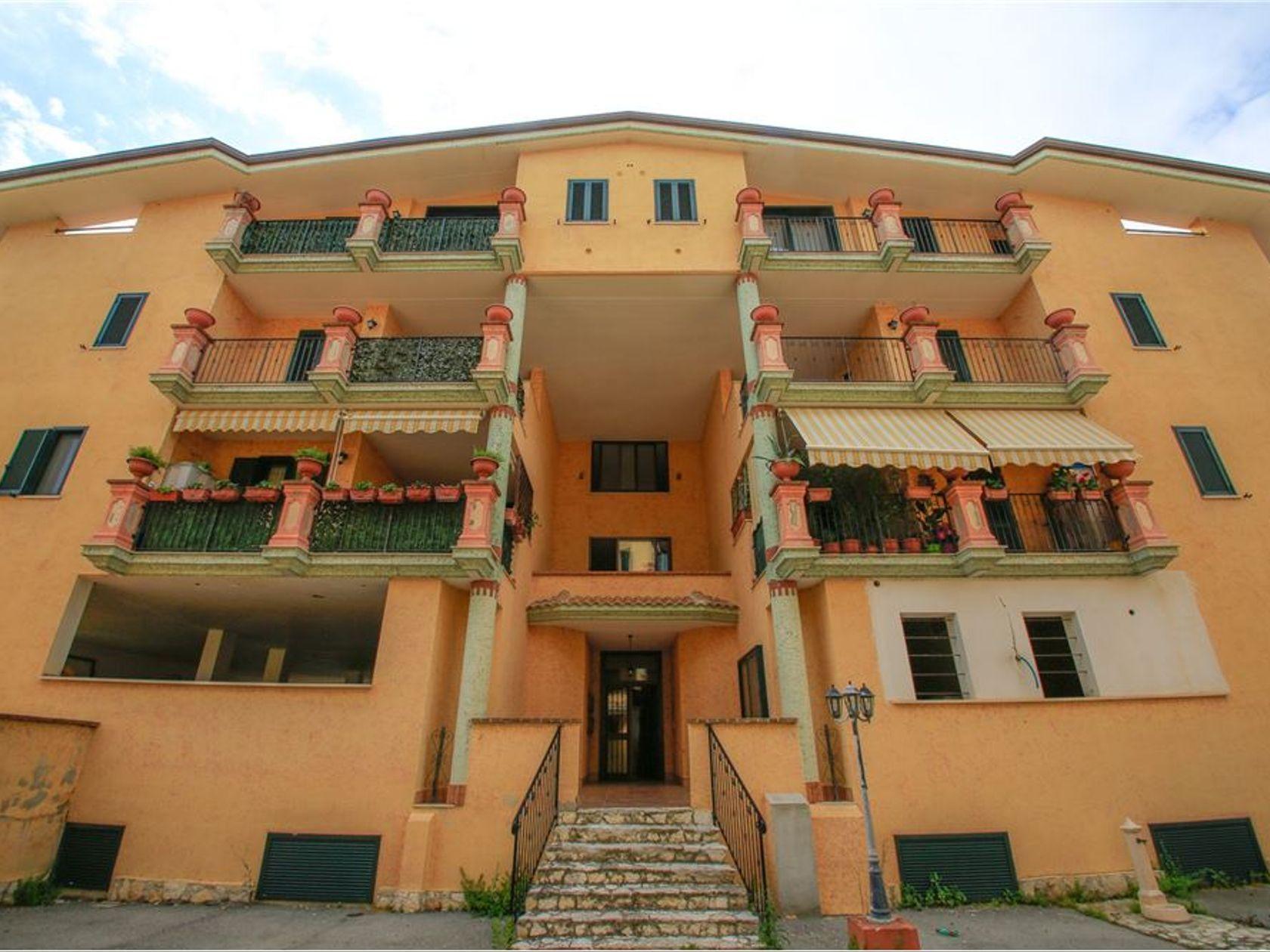 Appartamento Ortona, CH Vendita - Foto 31
