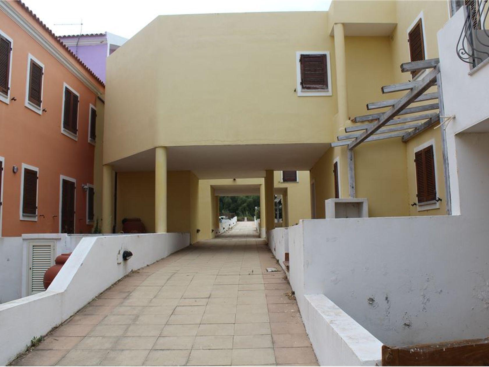 Appartamento Santa Teresa Gallura, OT Vendita