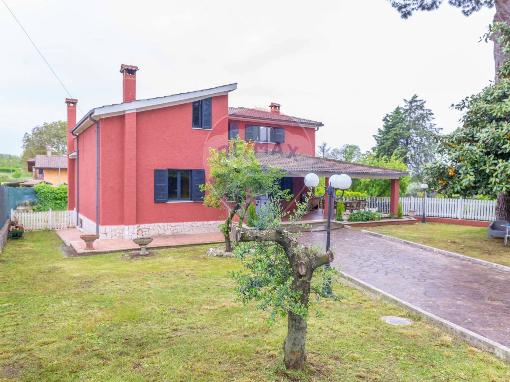 Villa singola Palestrina, RM Vendita - Foto 2
