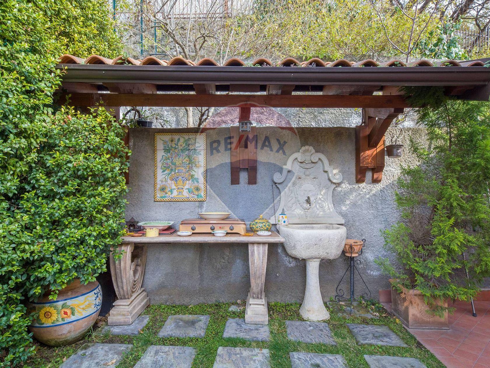 Villa singola Viagrande, CT Vendita - Foto 38