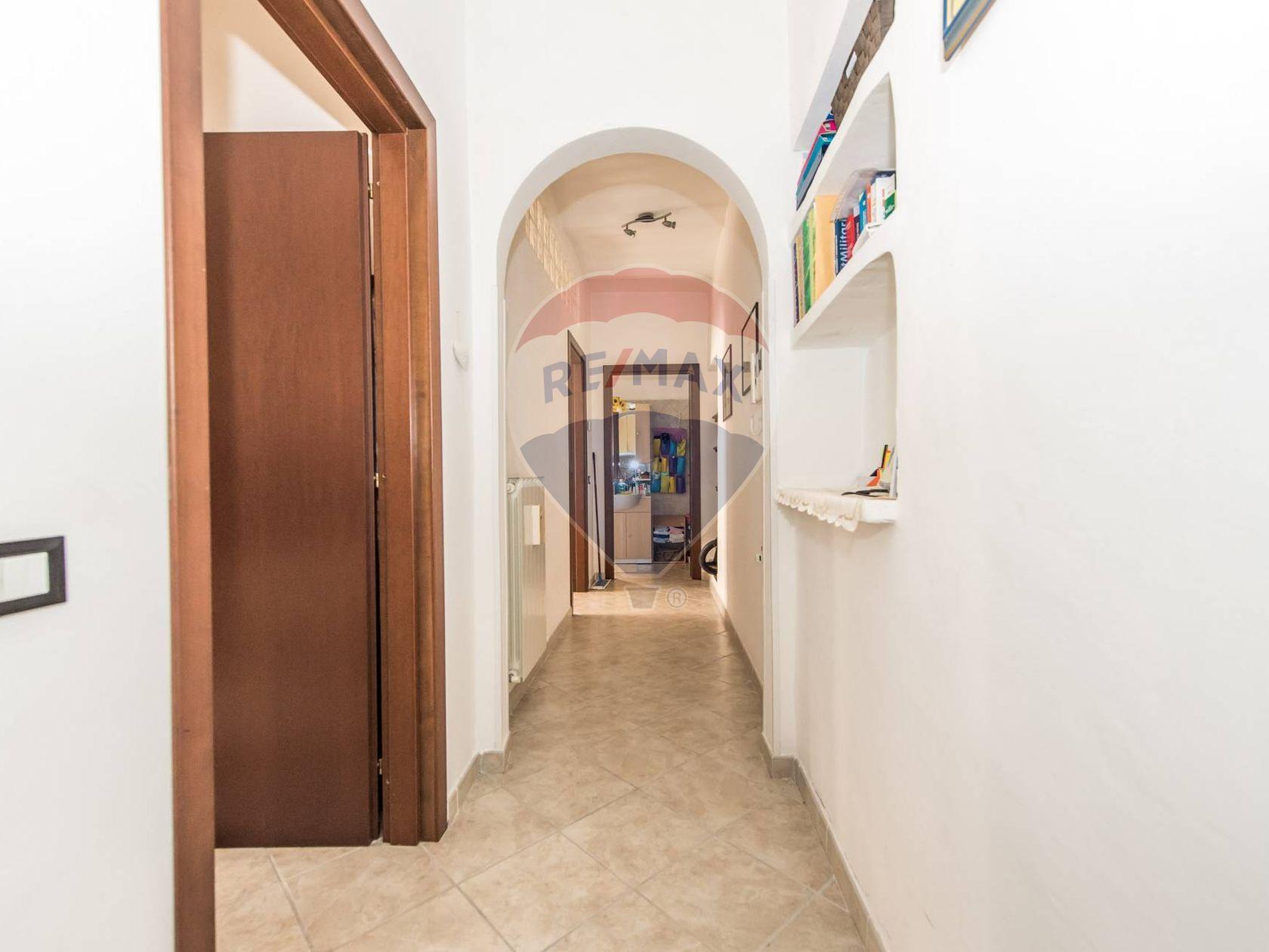 Casa Semindipendente Ortona, CH Vendita - Foto 19