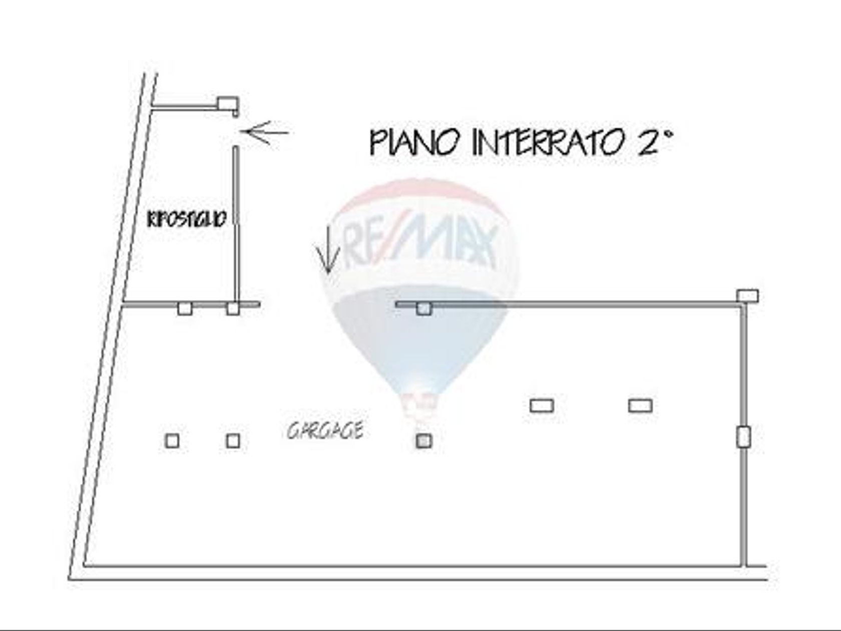 Garage/Box Lanciano, CH Vendita - Foto 9