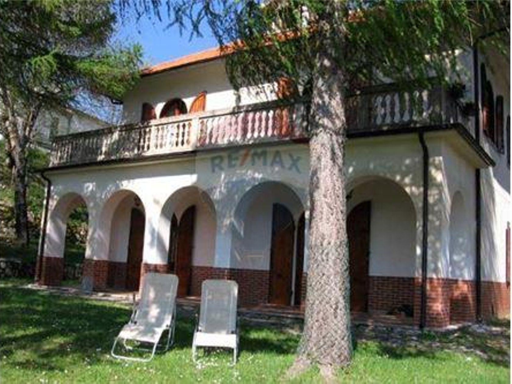 Villa singola Civitella Alfedena, AQ Vendita