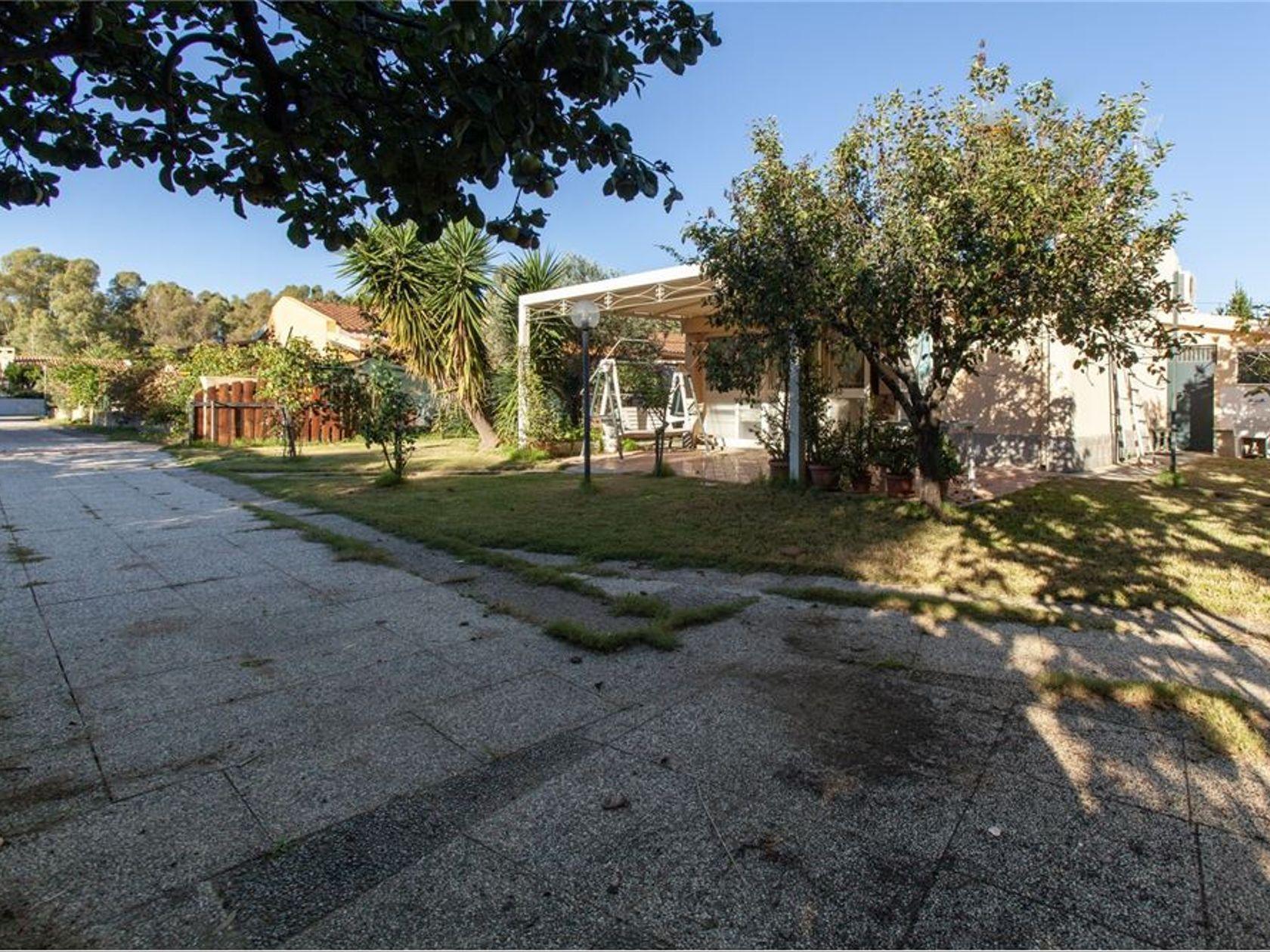 Villa singola Geremeas, Maracalagonis, CA Vendita - Foto 6