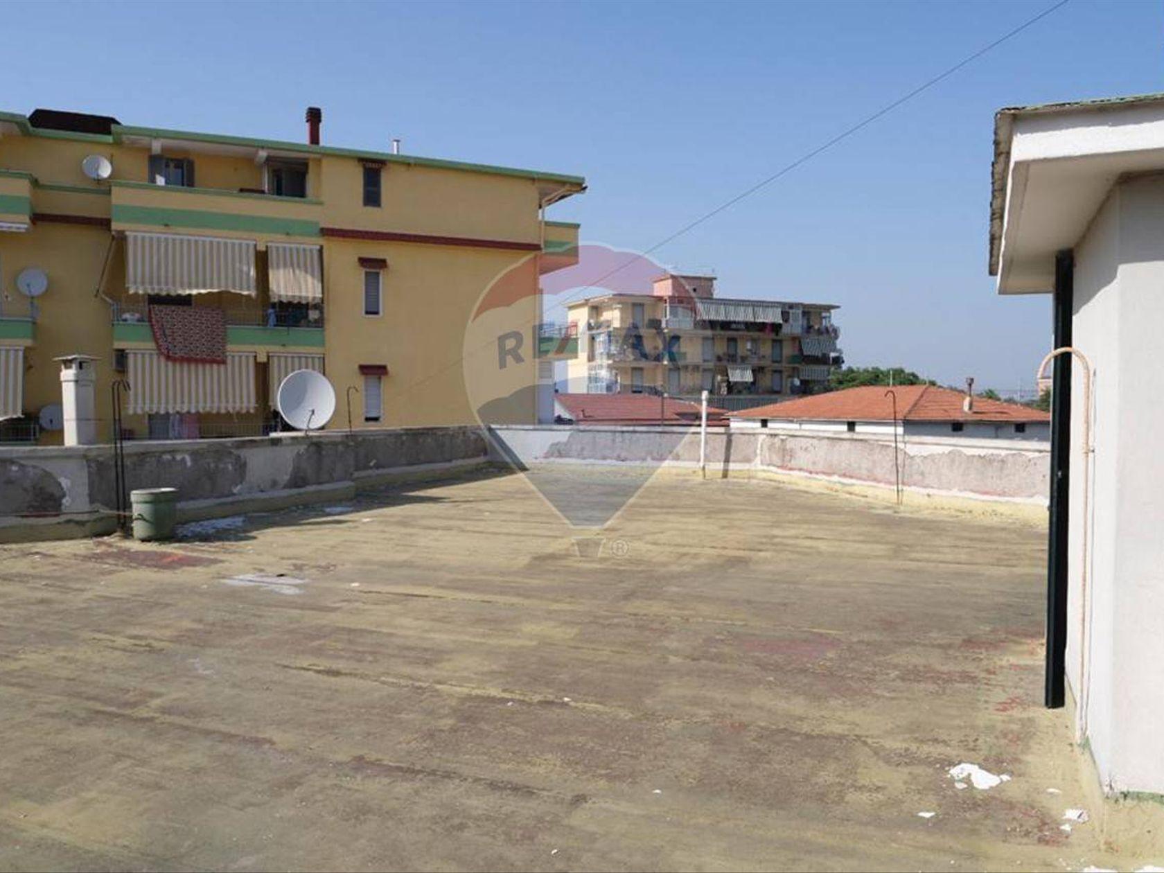 Casa Indipendente Zona stazione, Aversa, CE Vendita - Foto 24