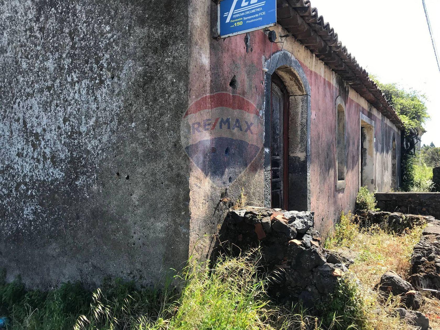 Terreno Piedimonte Etneo, CT Vendita - Foto 8