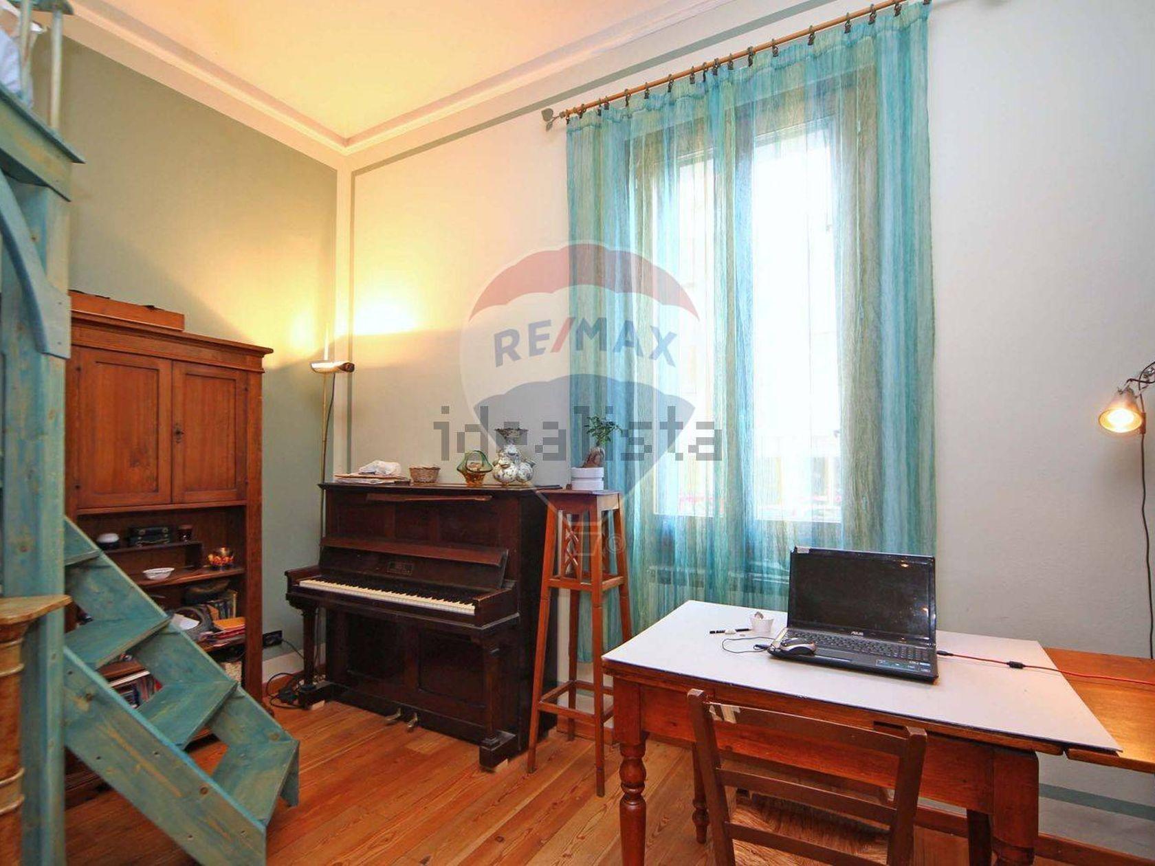 Appartamento Firenze - Porta A Prato San Jacopino Fortezza, Firenze, FI Vendita - Foto 19