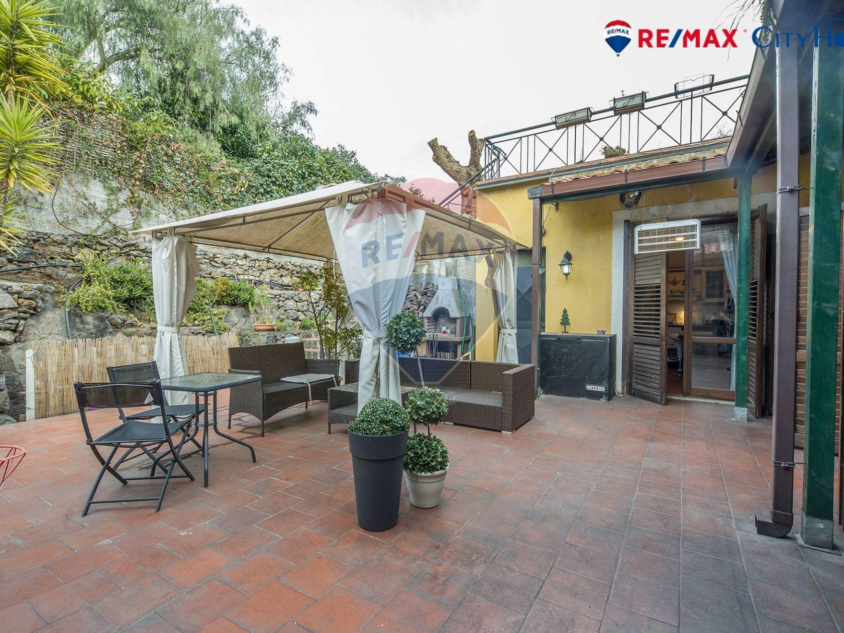 Villa singola Viagrande, CT Vendita - Foto 35