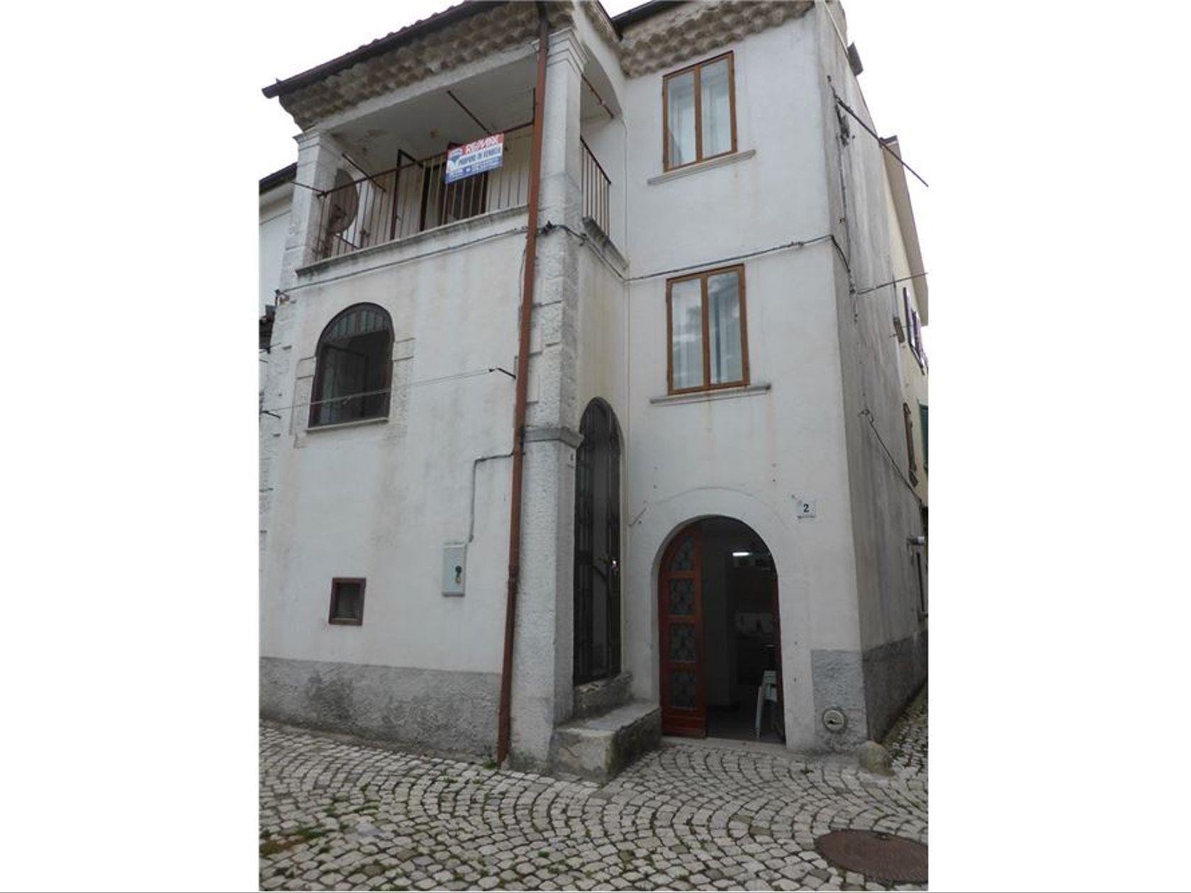 Casa Indipendente Alfedena, AQ Vendita - Foto 2