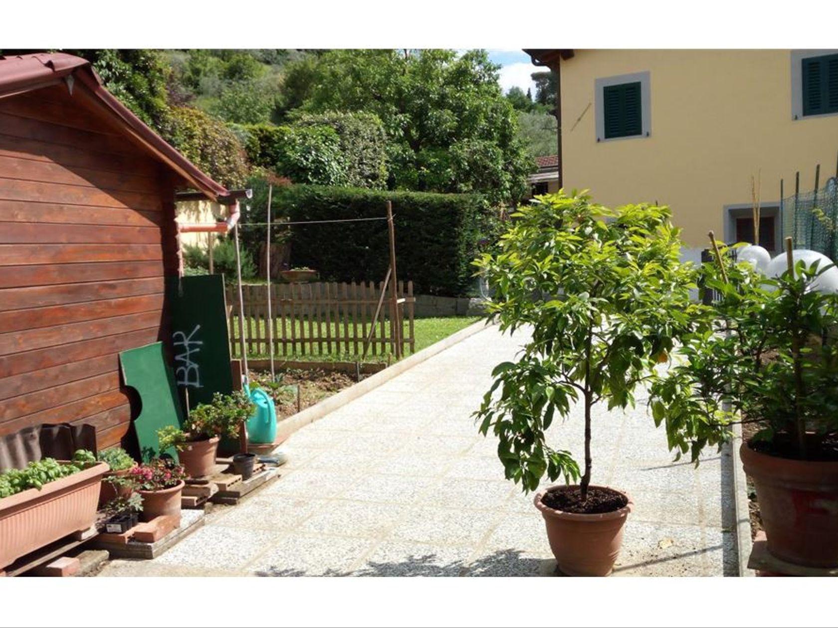Appartamento Firenze - Firenze Sud Gavinana Europa, Firenze, FI Vendita - Foto 23