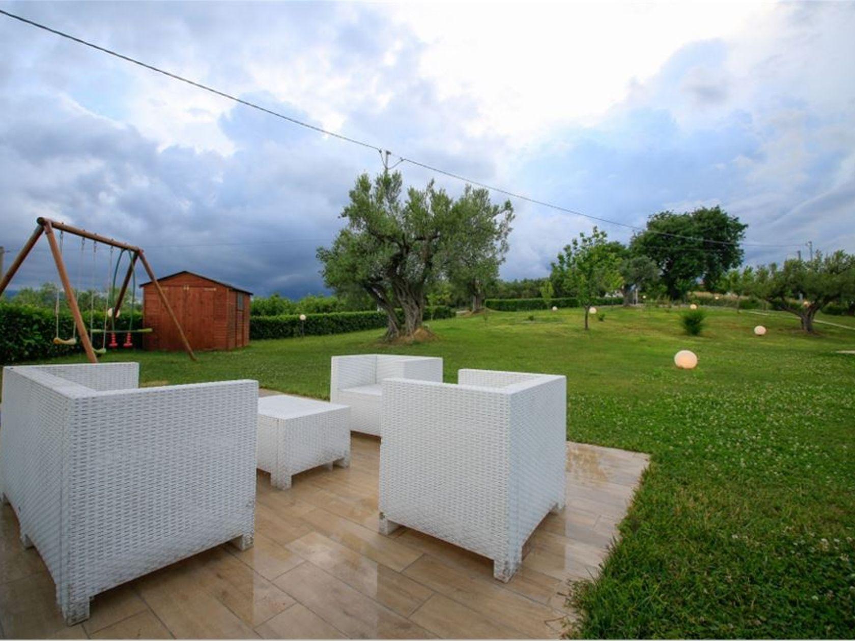 Villa singola Bucchianico, CH Vendita - Foto 16