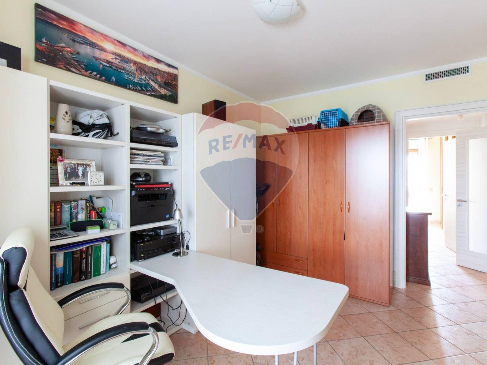 Appartamento Zona Pitz'Š Serra, Quartu Sant'Elena, CA Vendita - Foto 15