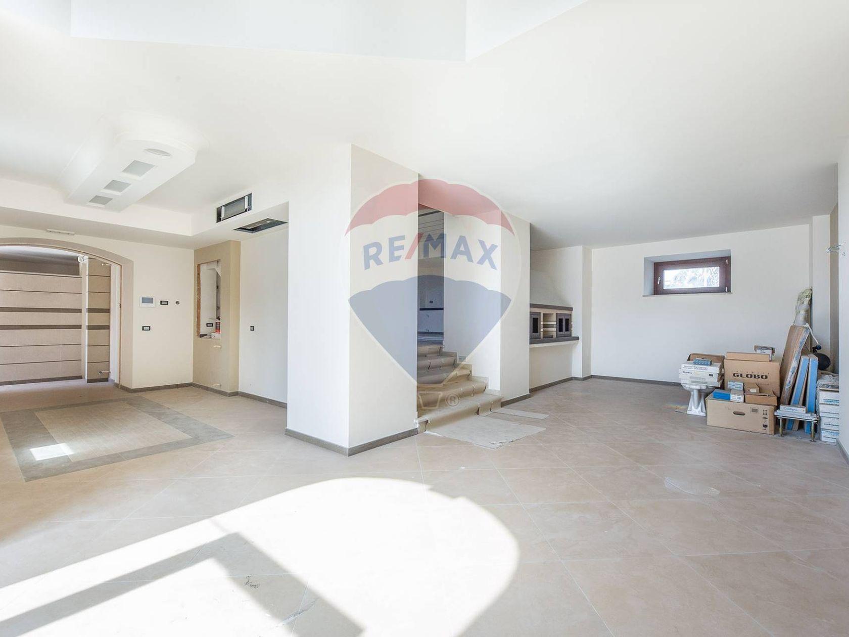 Villa singola Aci Sant'Antonio, CT Vendita - Foto 14