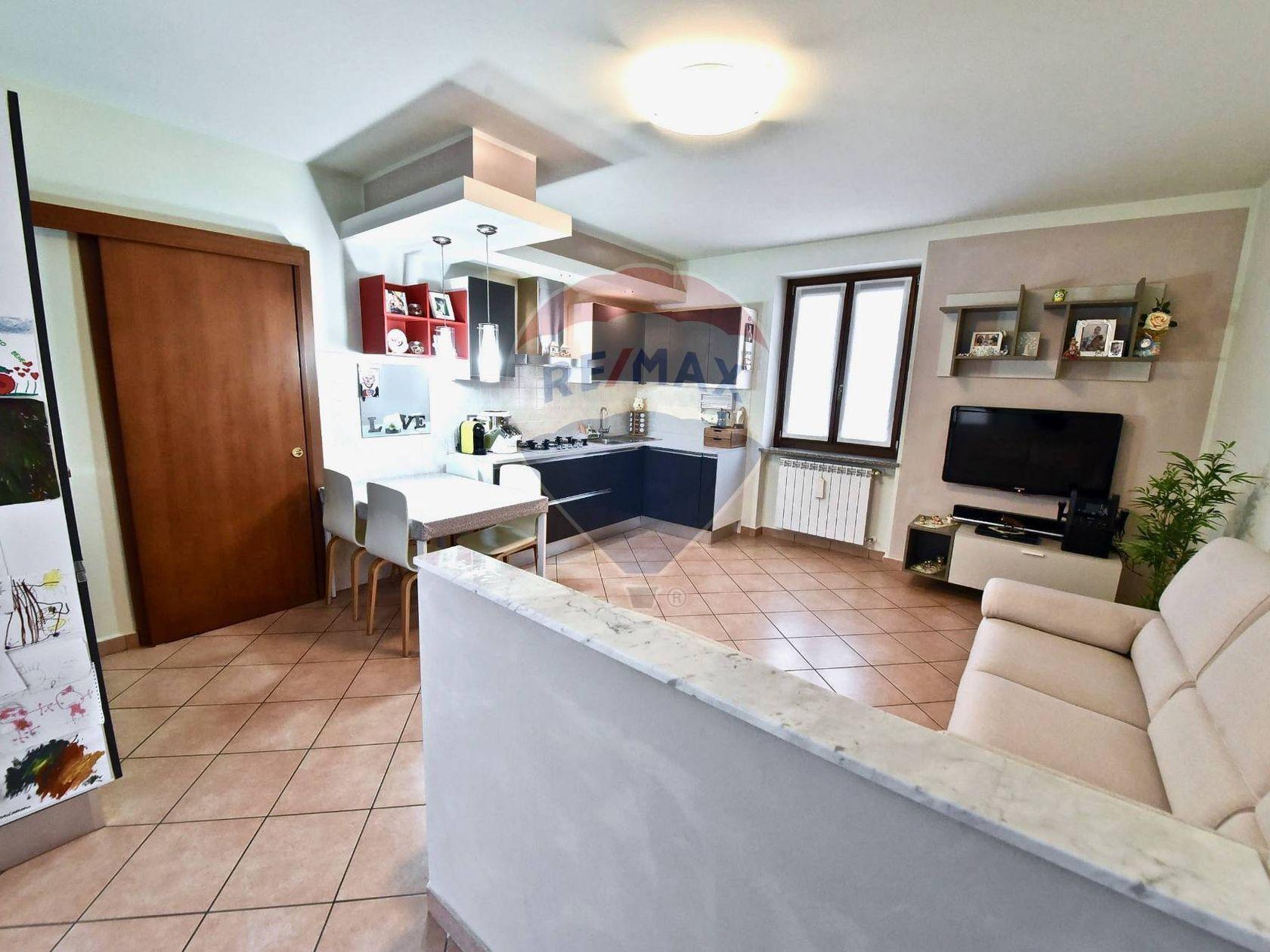 Appartamento Gorla Minore, VA Vendita