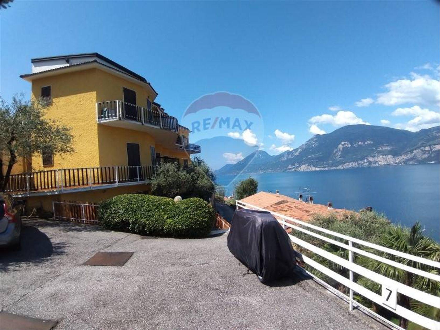 Appartamento Brenzone sul Garda, VR Vendita - Foto 2