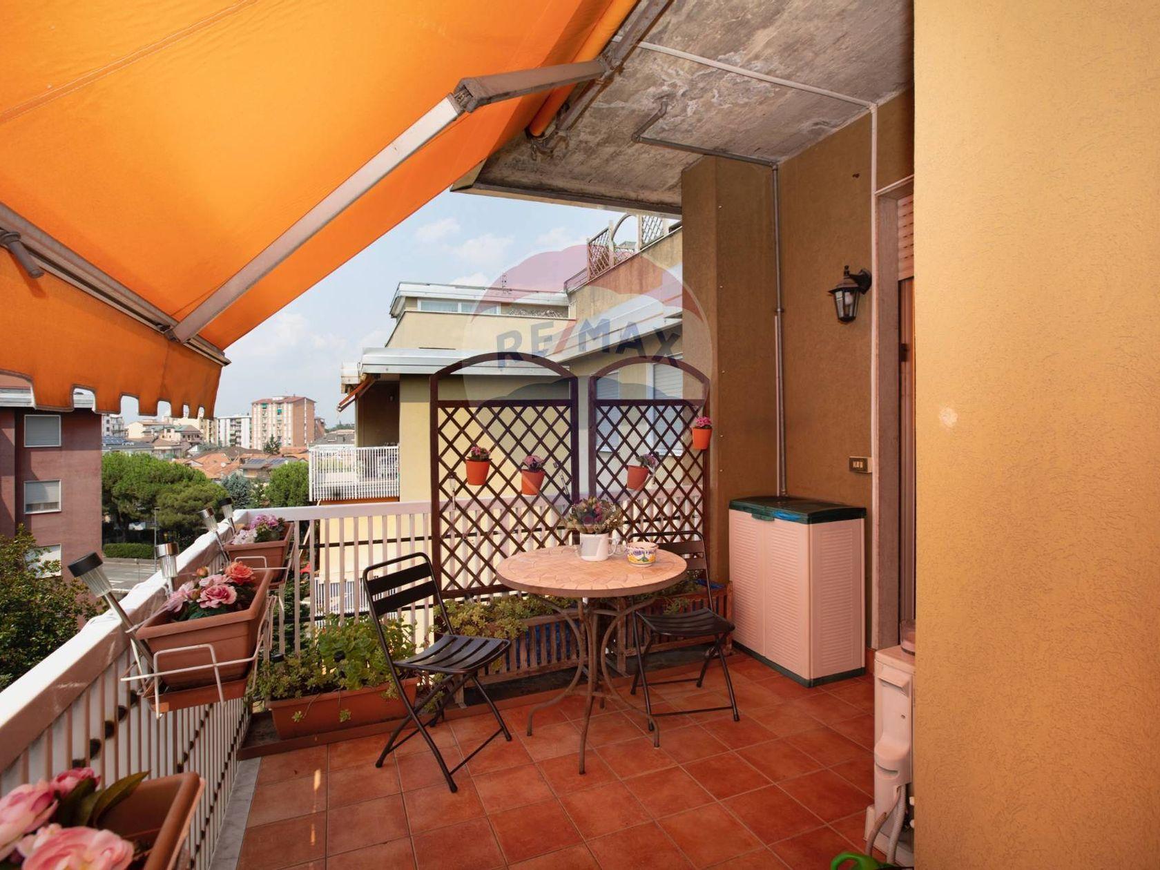 Appartamento Zona San Carlo, Rho, MI Vendita - Foto 19