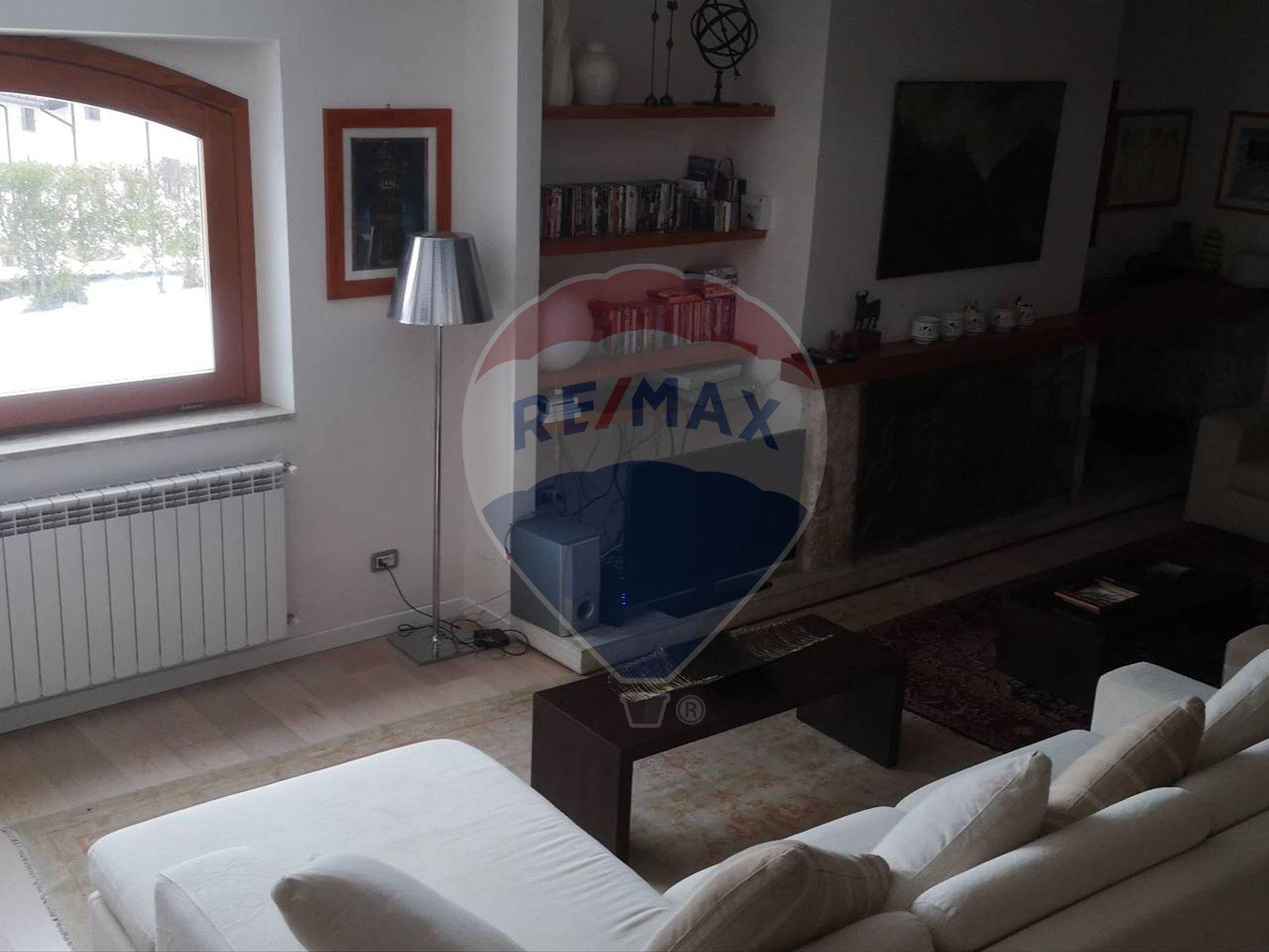Casa Indipendente Civitella Alfedena, AQ Vendita - Foto 63