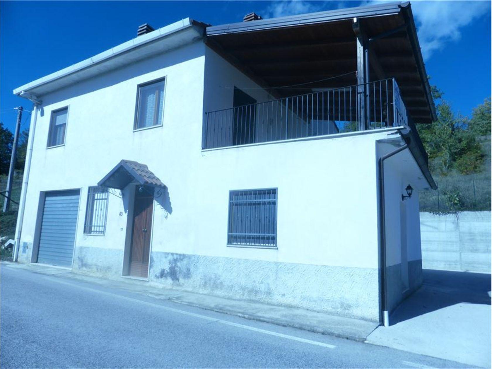 Casa Indipendente Ateleta, AQ Vendita - Foto 16