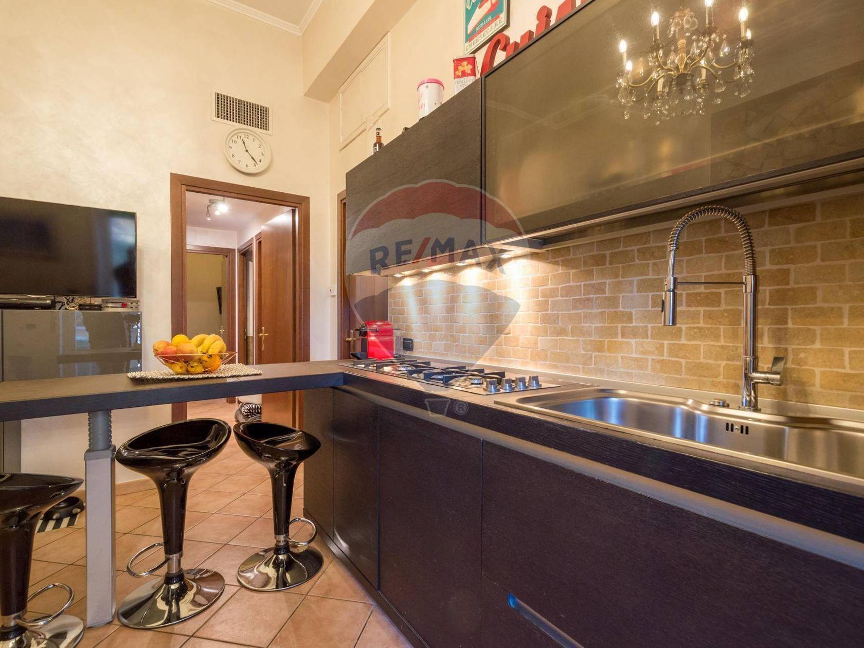 Appartamento Colle Salario, Roma, RM Vendita