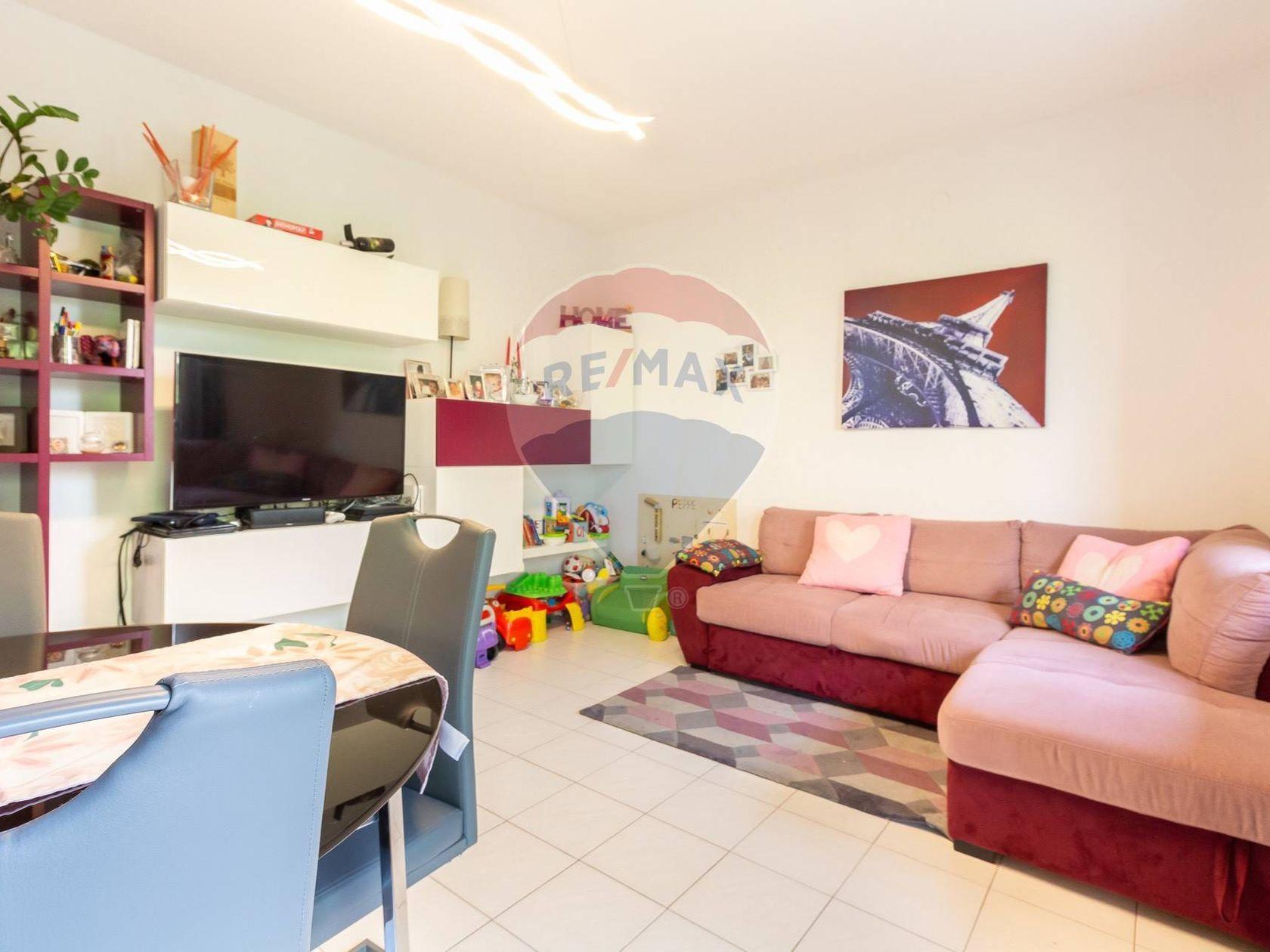 Appartamento Milano-certosa Quarto Oggiaro Villapizzone, Milano, MI Vendita