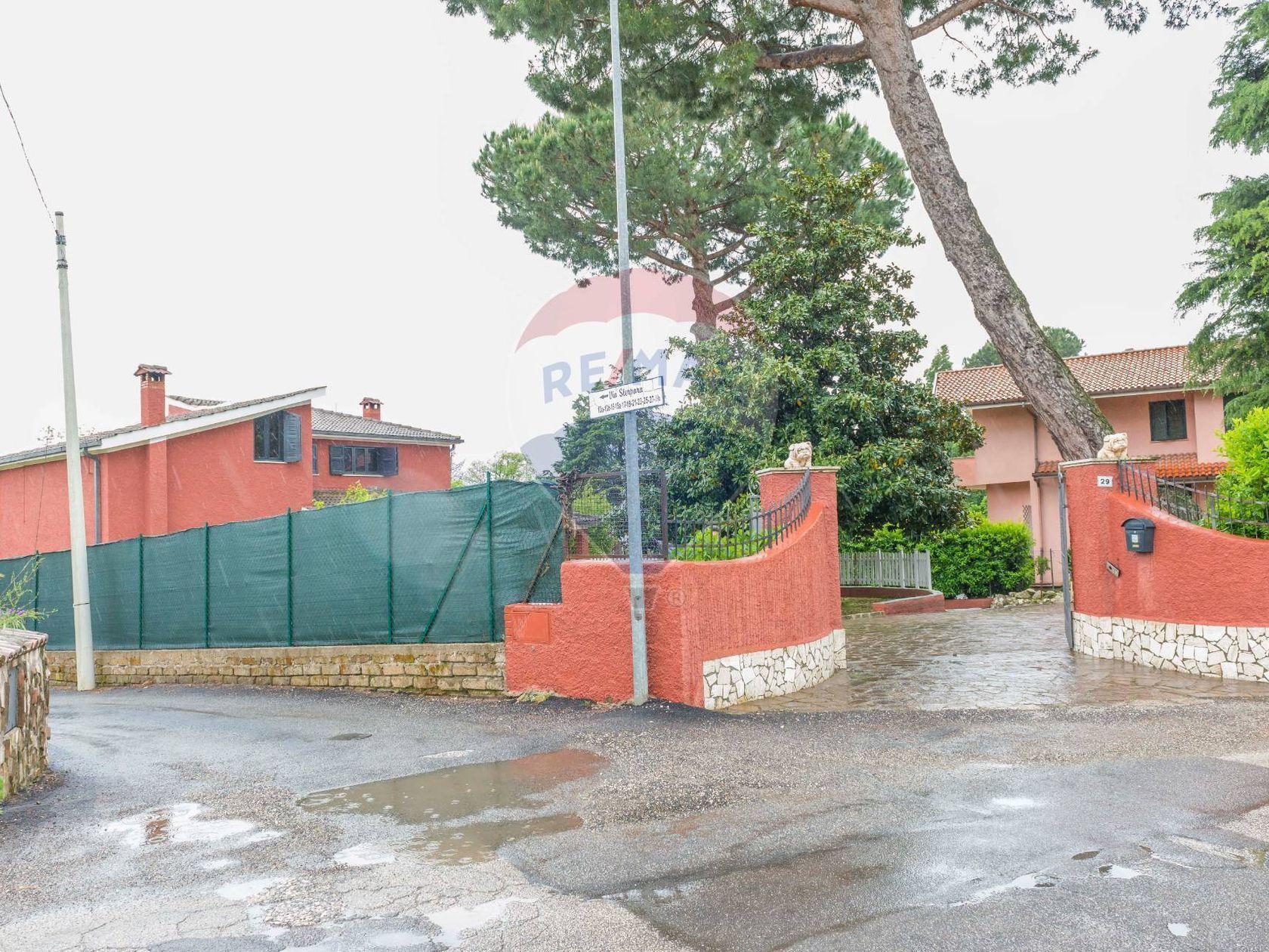 Villa singola Palestrina, RM Vendita - Foto 40