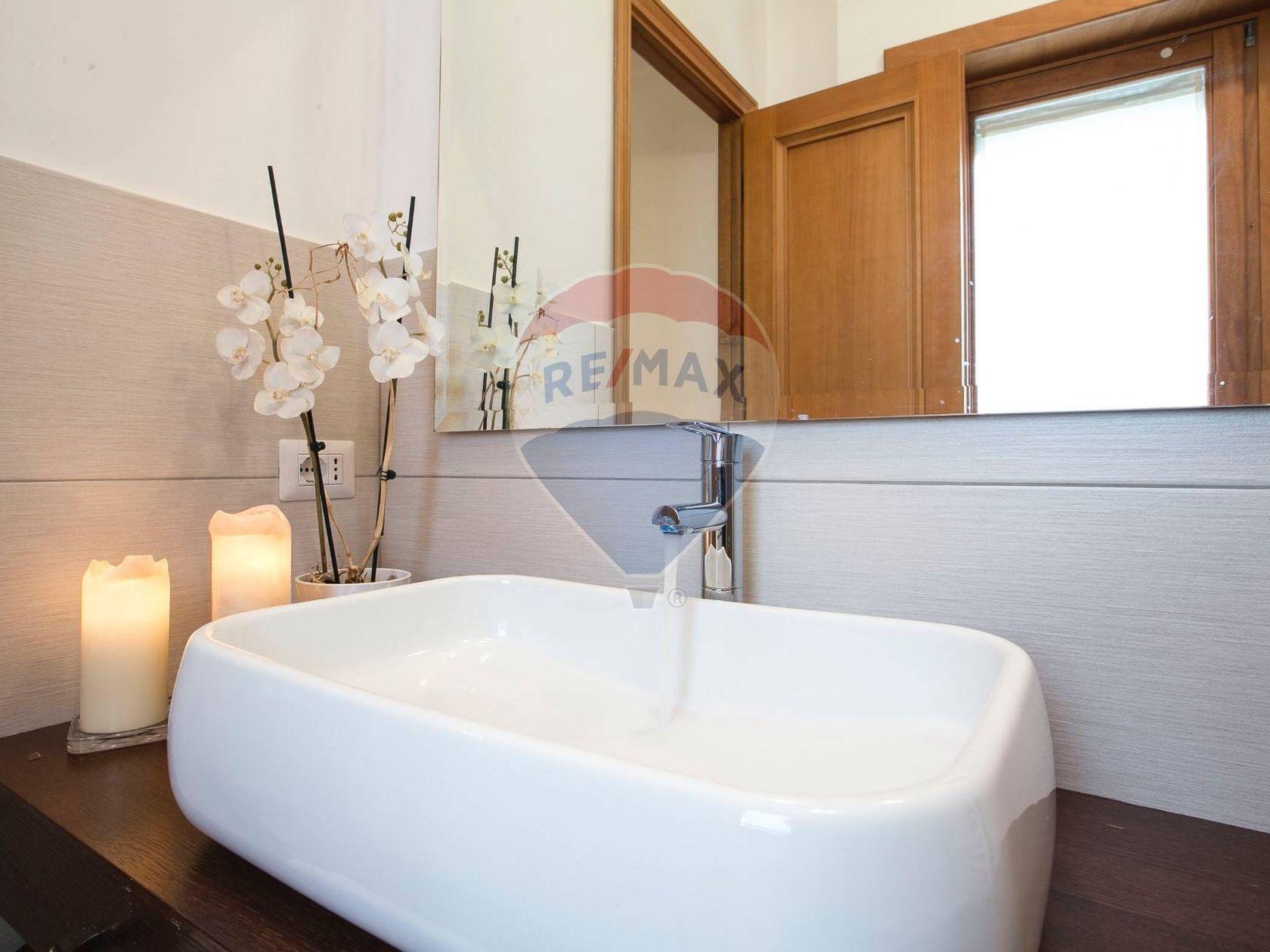 Appartamento Nuovo Salario, Roma, RM Vendita - Foto 23