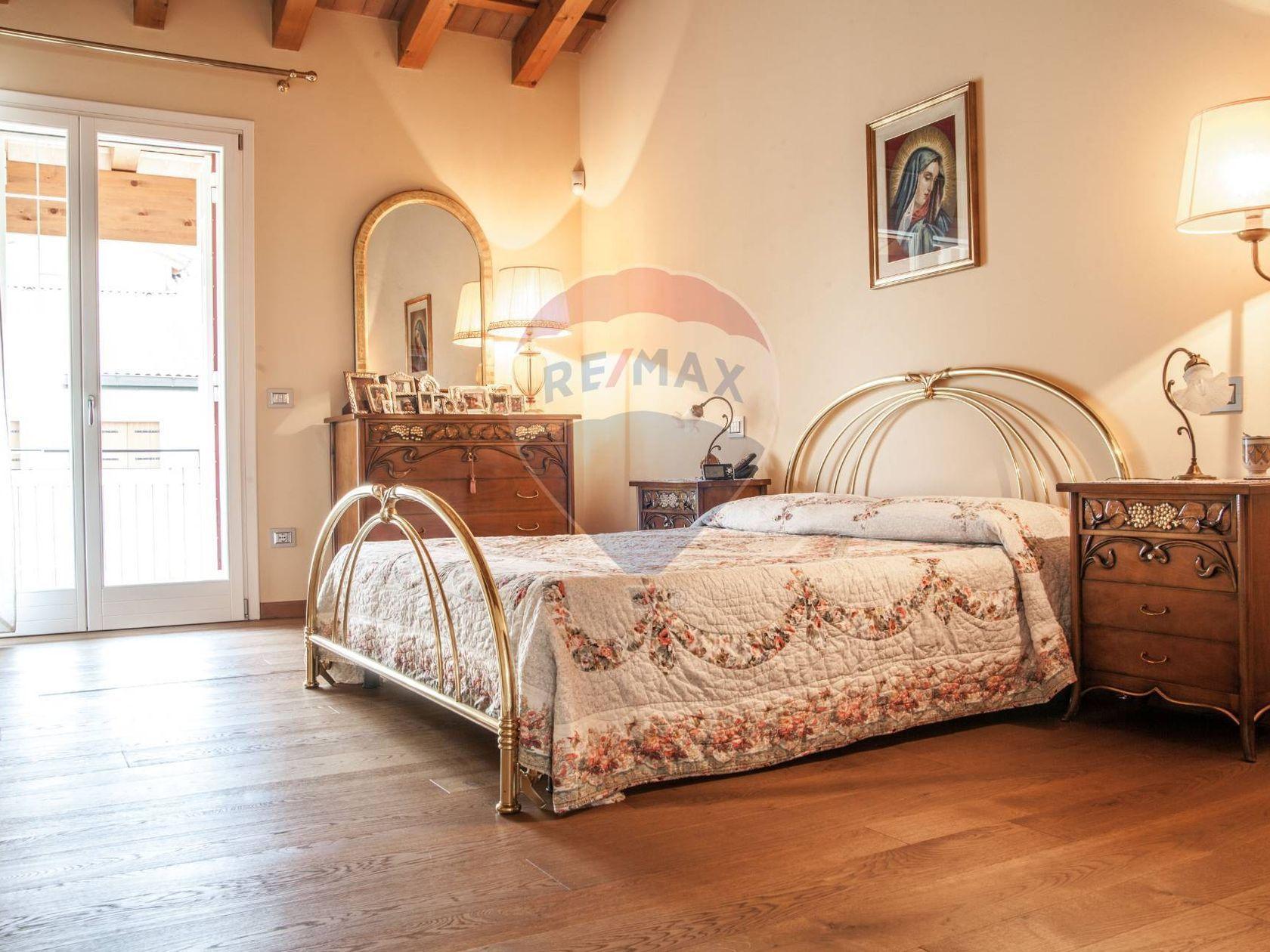Villa singola Sant'Andrea, Campodarsego, PD Vendita - Foto 37