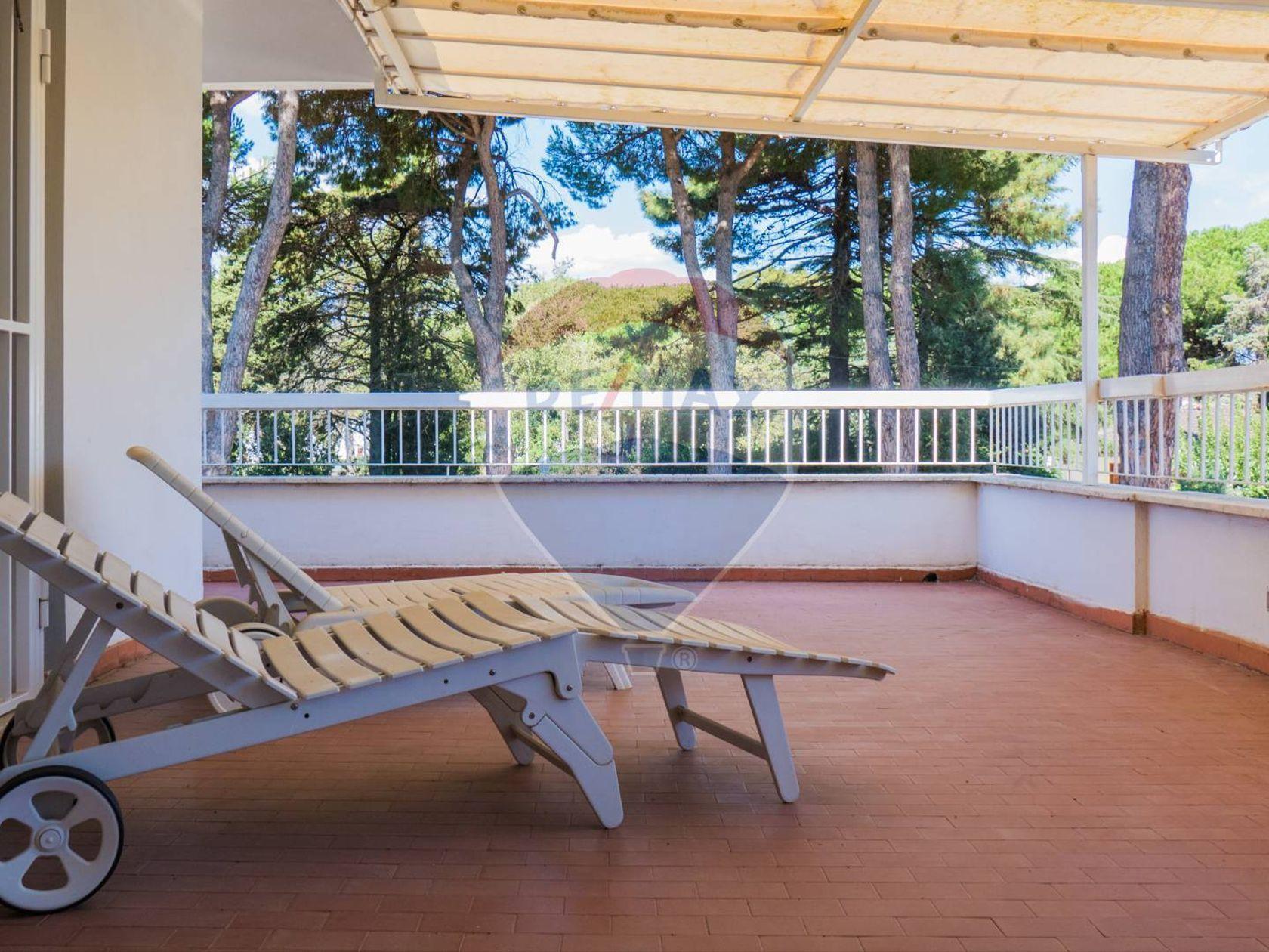 Villa singola Terracina, LT Vendita - Foto 29