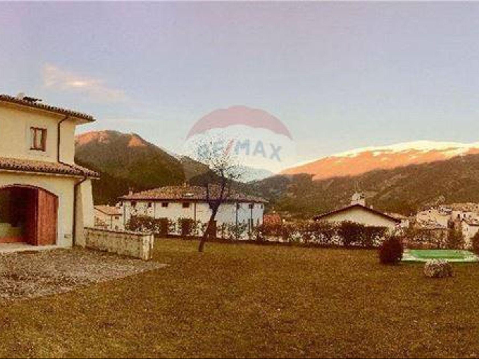 Casa Indipendente Civitella Alfedena, AQ Vendita - Foto 10