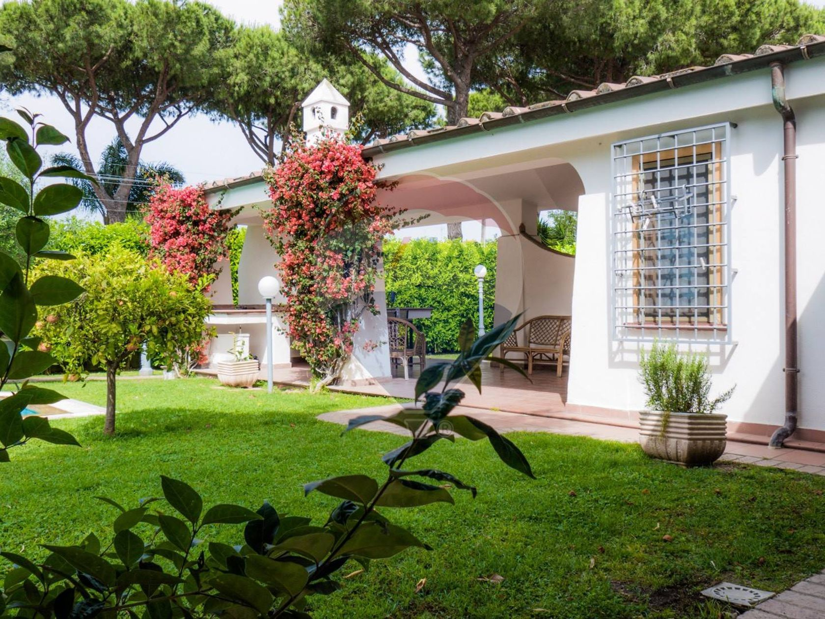 Villa singola Infernetto, Roma, RM Vendita - Foto 5