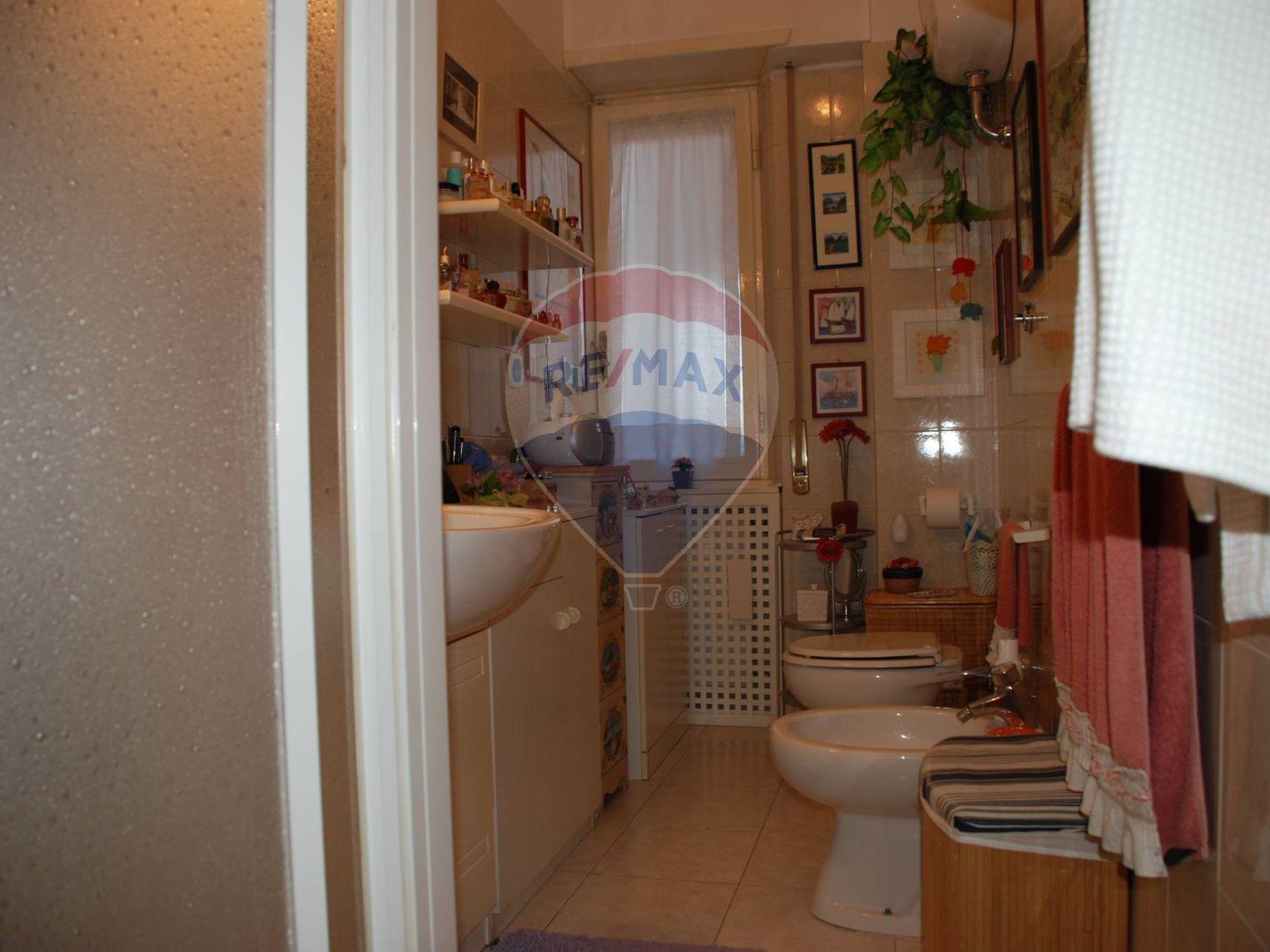 Appartamento Roma-trieste Somalia Salario, Roma, RM Vendita - Foto 27