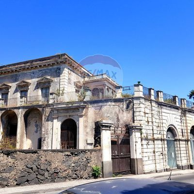 Villa singola Giarre, CT Vendita - Foto 2
