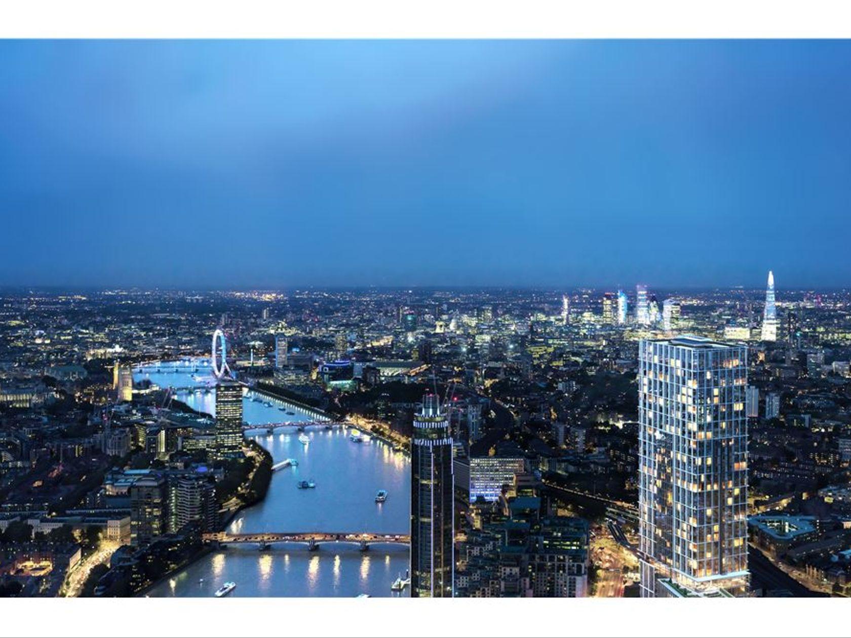 Appartamento Battersea, London,  Vendita - Foto 5