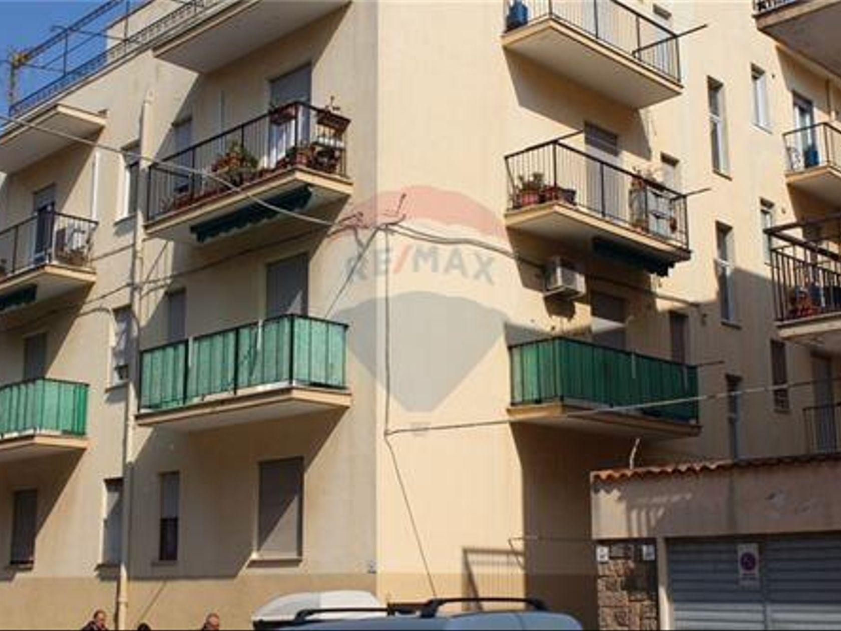 Appartamento Alghero, SS Vendita