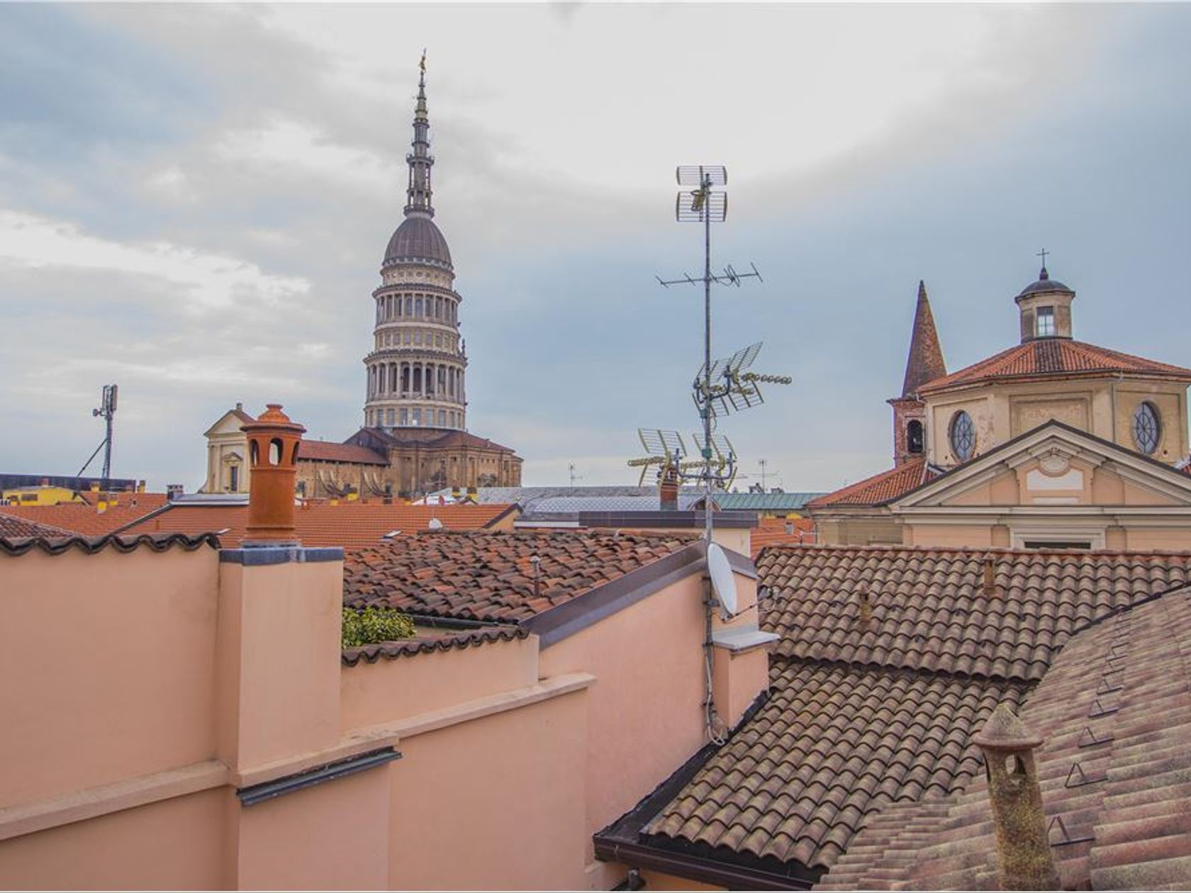 Attico/Mansarda Centro, Novara, NO Vendita - Foto 36