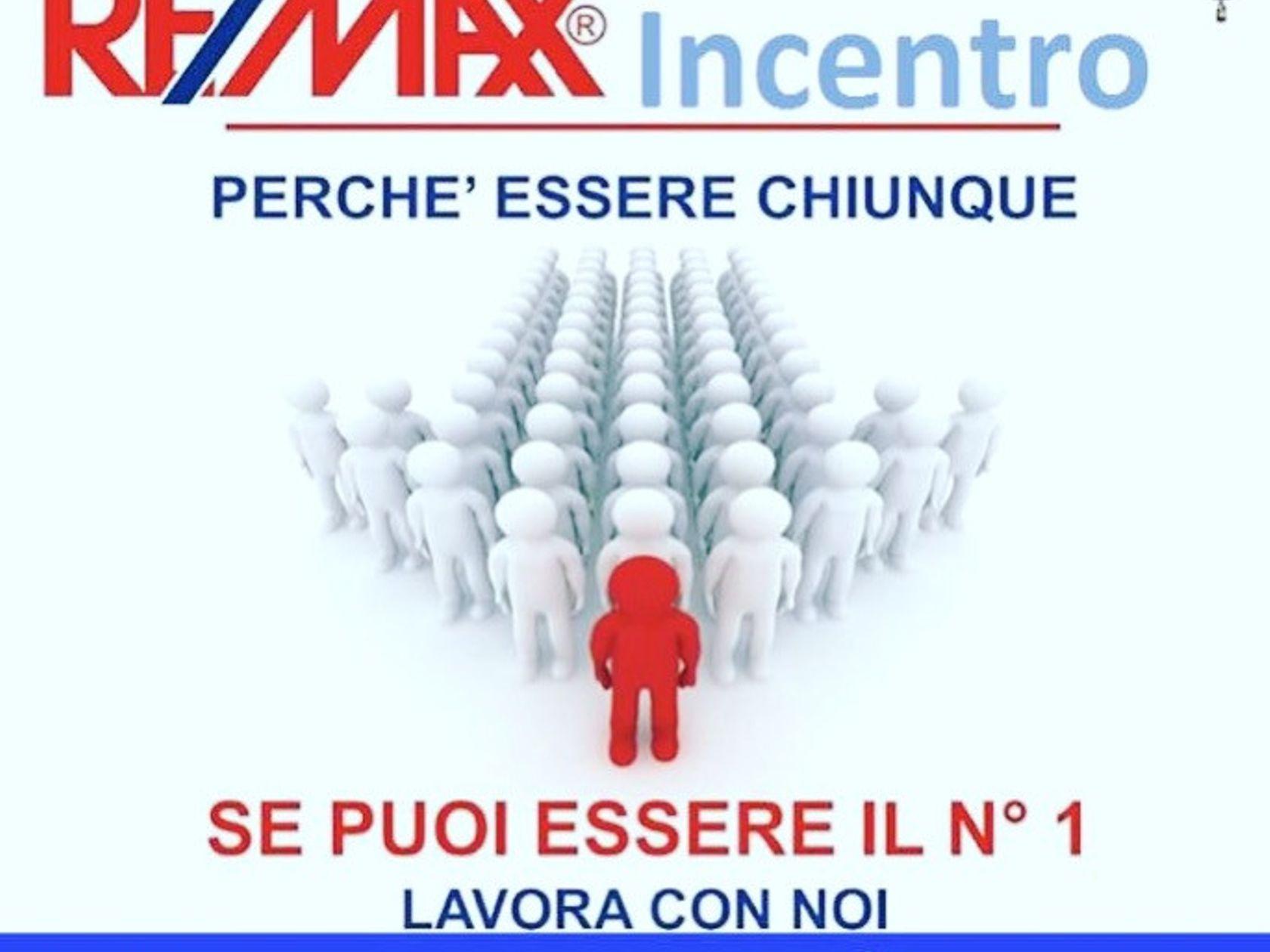RE/MAX Incentro Salerno - Foto 3