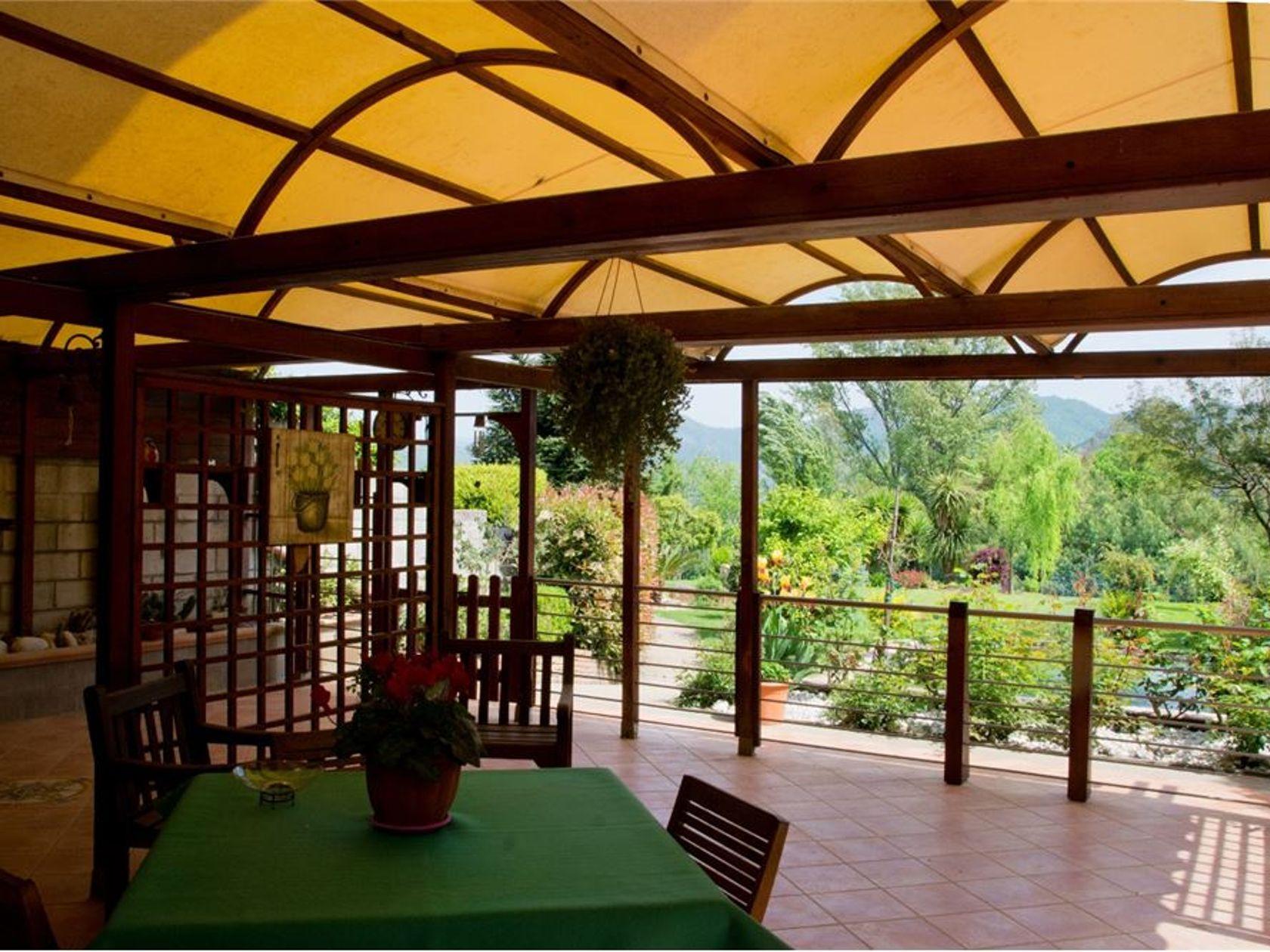 Villa singola Cava de' Tirreni, SA Vendita - Foto 7