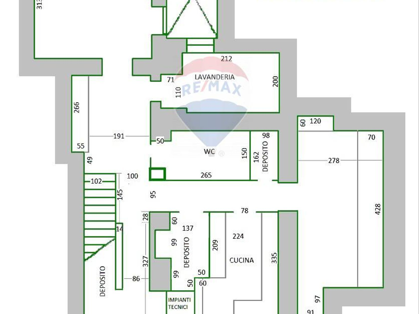 Villa singola Aventino, Roma, RM Vendita - Planimetria 2