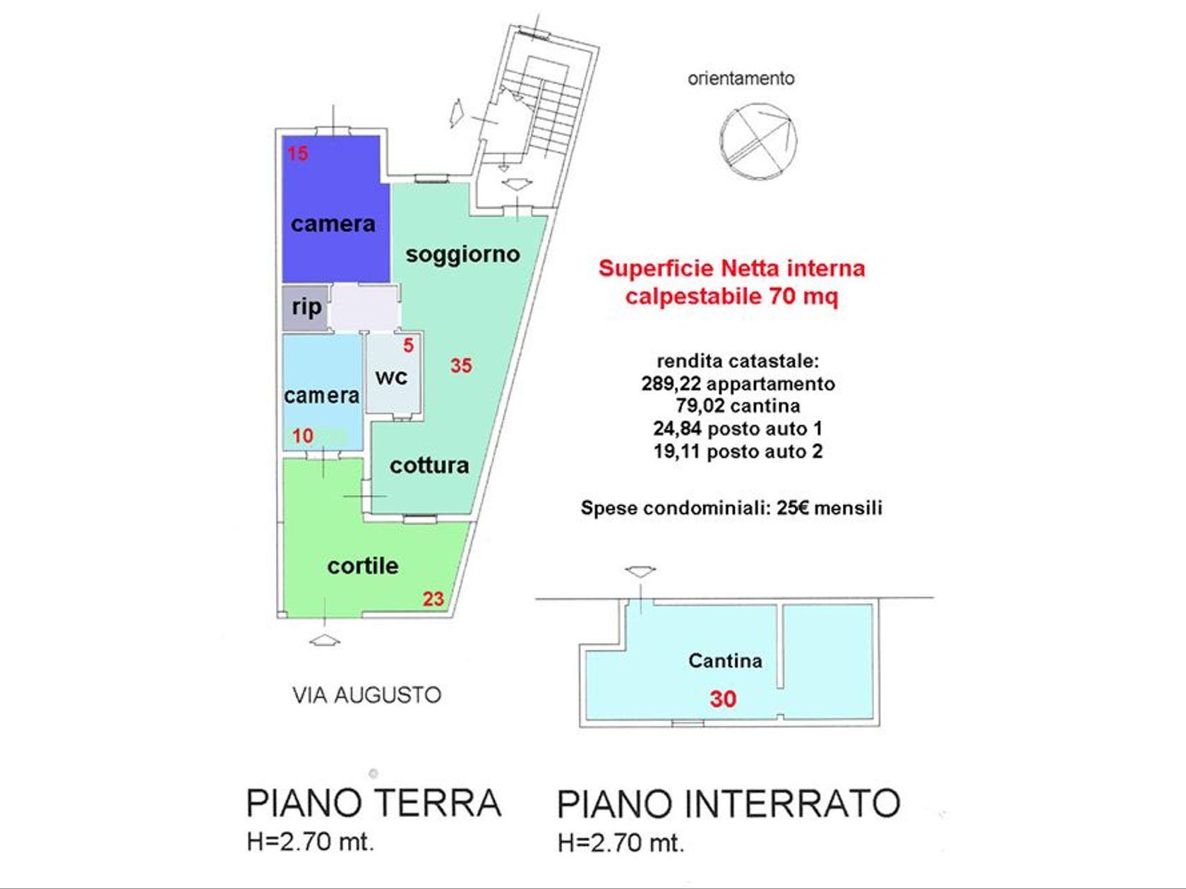 Appartamento Monserrato, CA Vendita - Foto 22