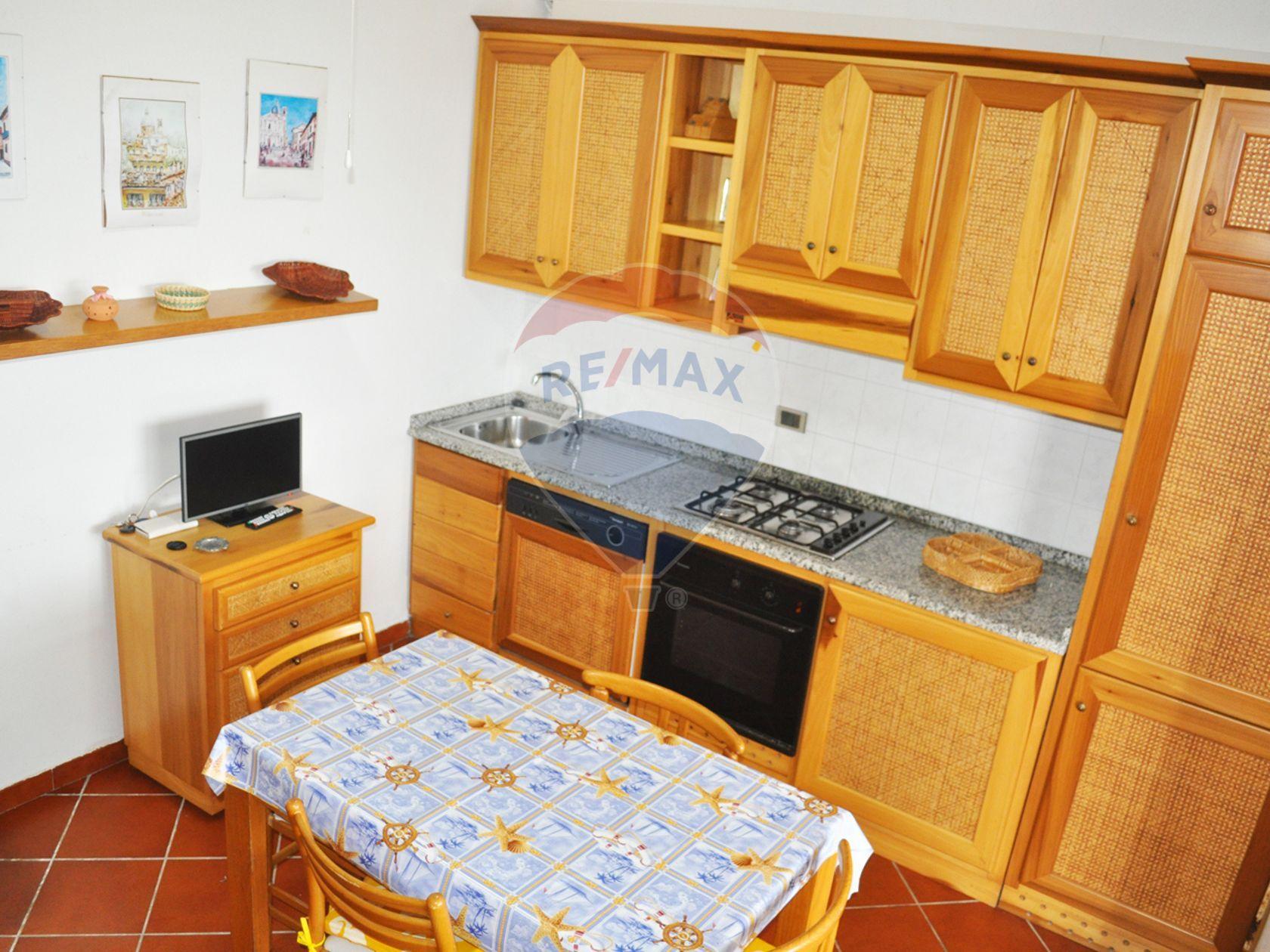 Appartamento Portu Maga, Arbus, VS Vendita - Foto 8