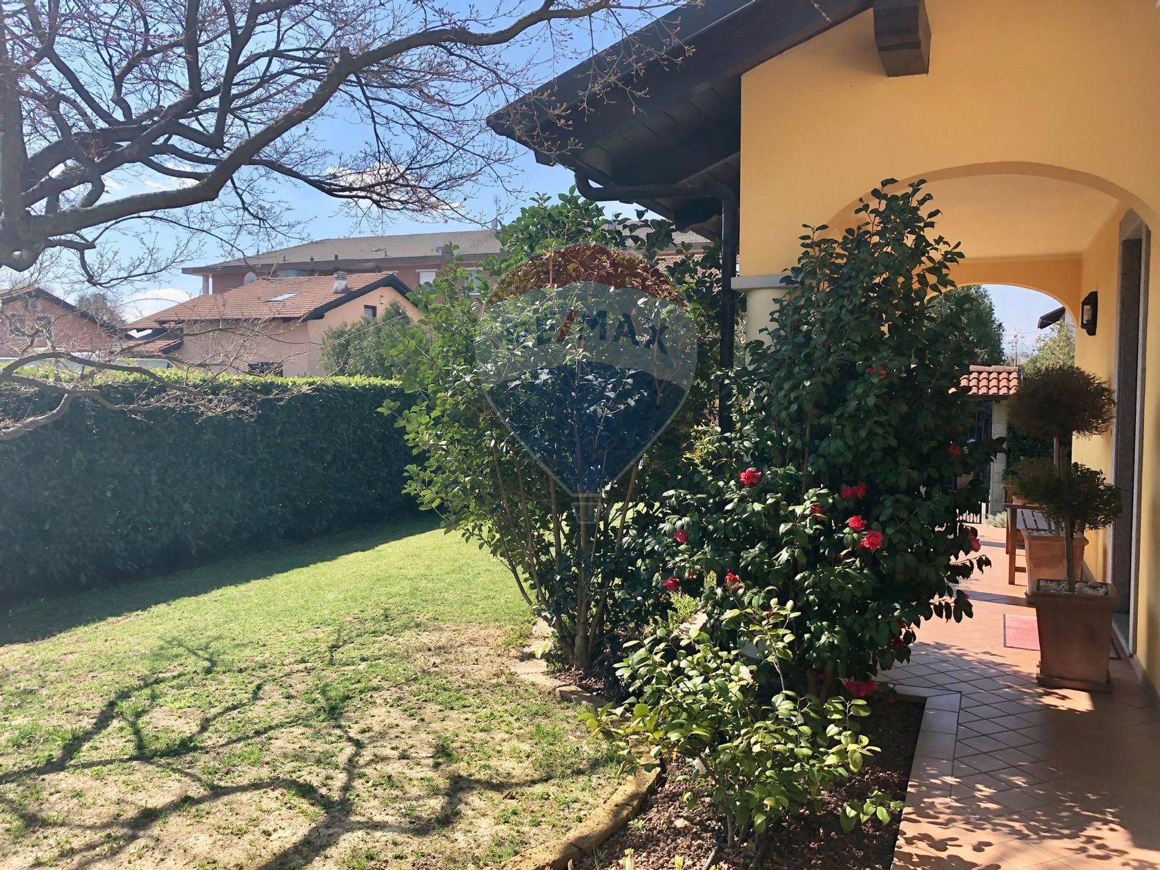 Villa singola Feletto, TO Vendita - Foto 5