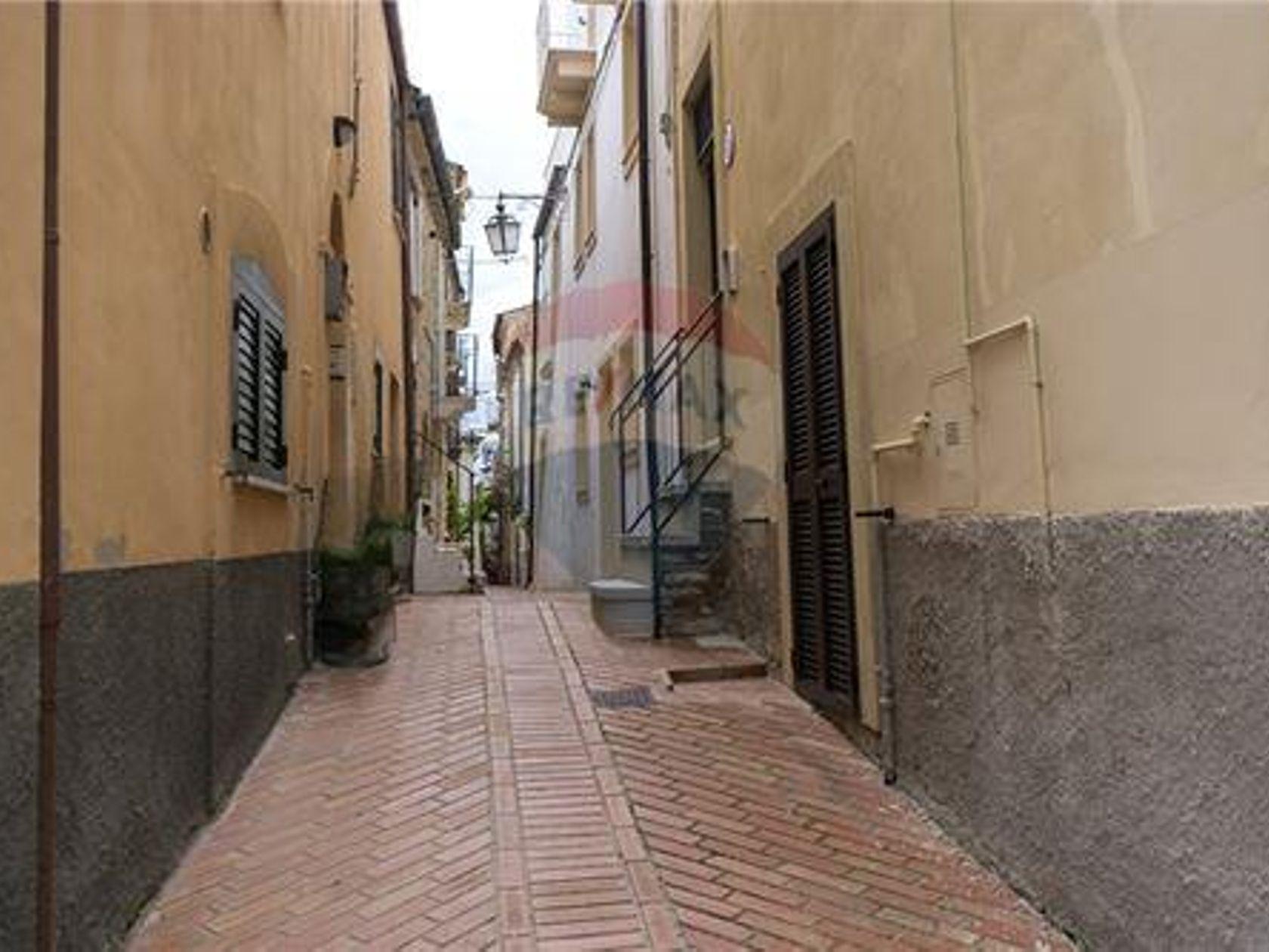 Casa Semindipendente Lanciano, CH Vendita - Foto 24