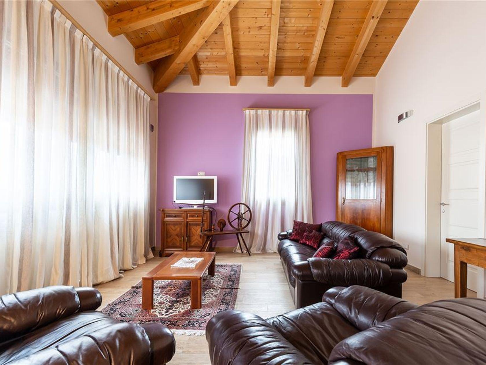 Villa singola San Carlo, Sant'Agostino, FE Vendita - Foto 11